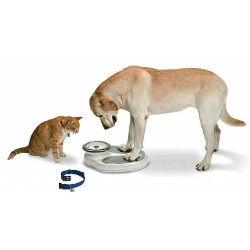 измерение веса у животных