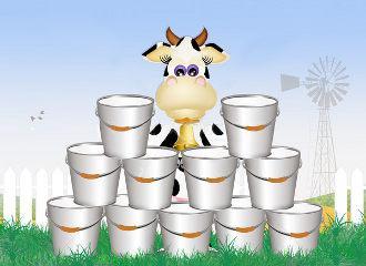 Коровы молочные - фото и описание коров